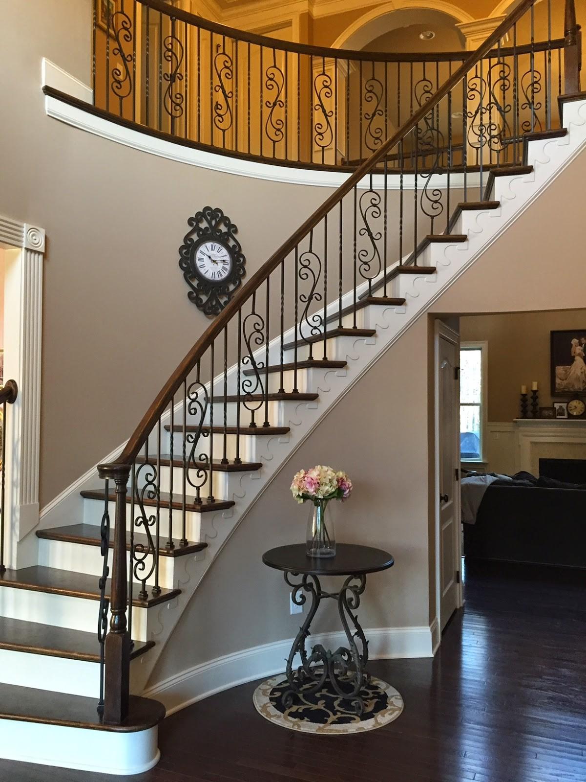 Comment moderniser un escalier en bois?