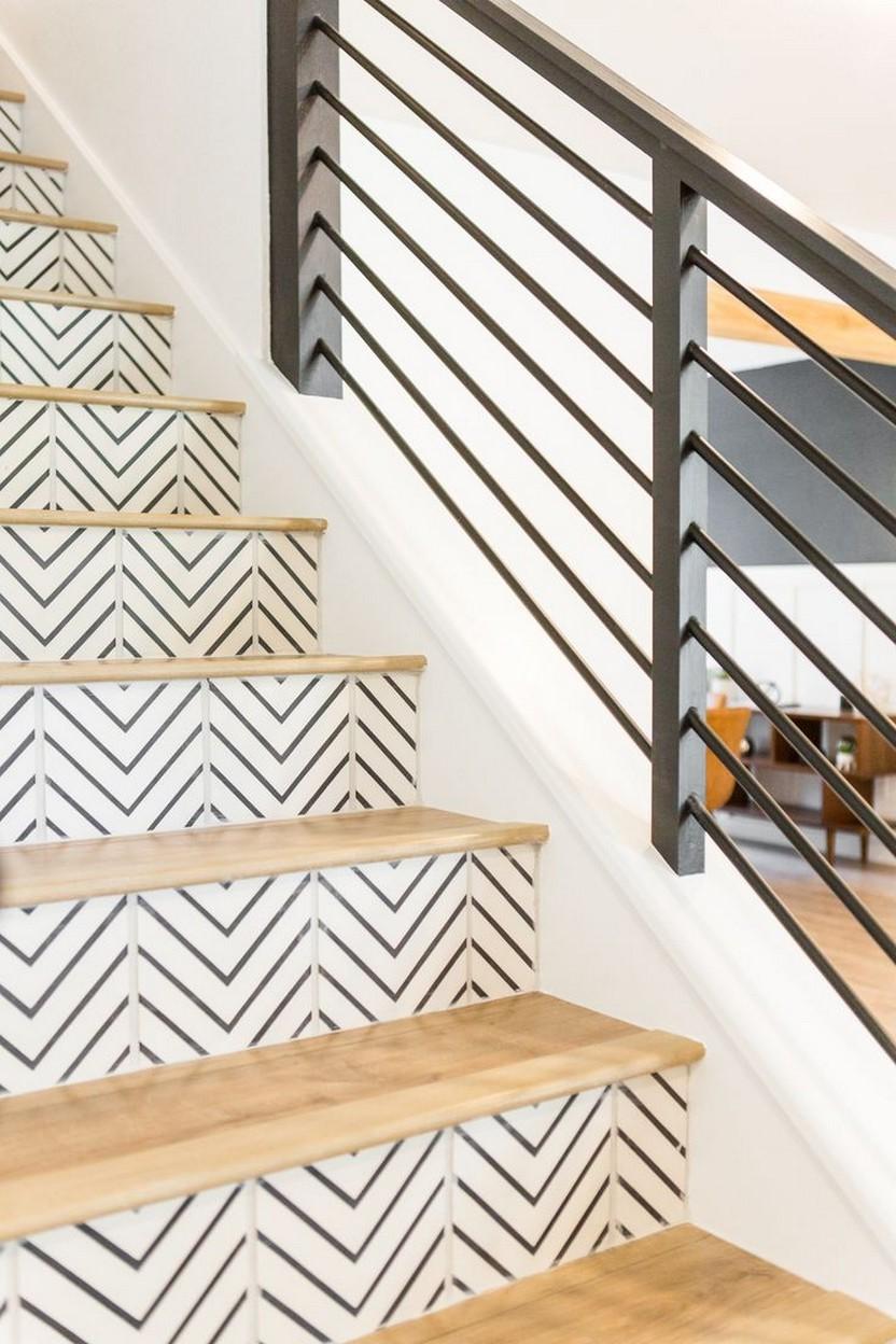 Ils améliorent également votre humeur, ce qui facilite un peu la montée et la descente des escaliers!