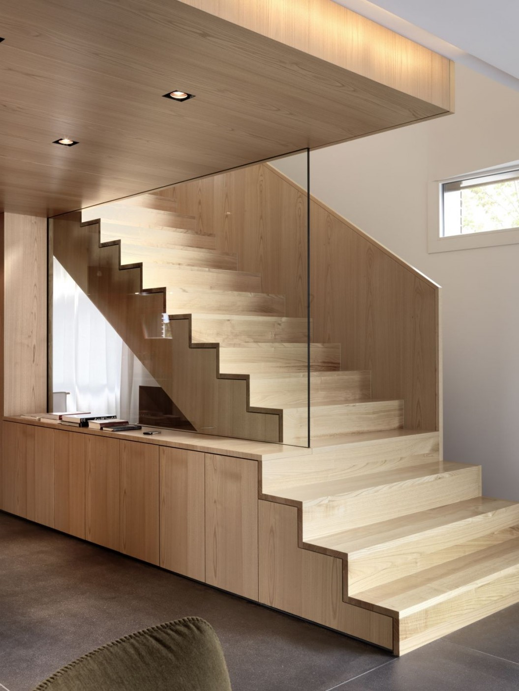 Pensez à placer l'œuvre de manière à ce qu'elle ait le plus d'impact, par exemple sur un palier d'escalier lorsque vous montez ou descendez.