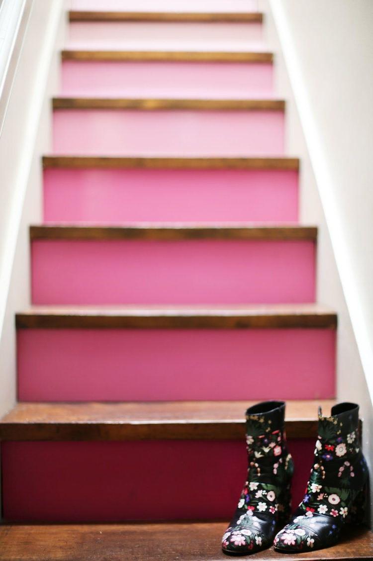 Nous suggérons des tons pastel car ils sont faciles à travailler et à décorer.