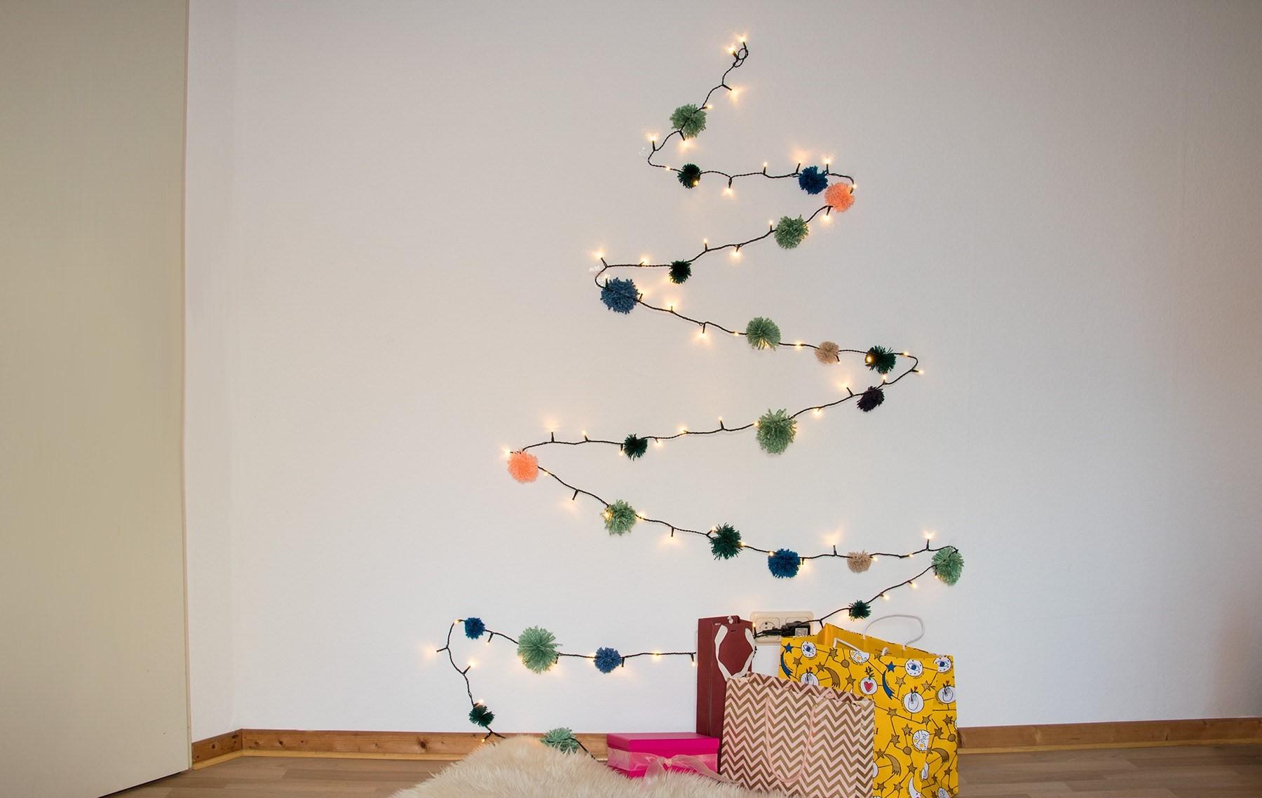 Zéro gaspillage de Noël: nous pouvons vous garantir que votre facture d'énergie sera réduite si vous oubliez les lumières de Noël.