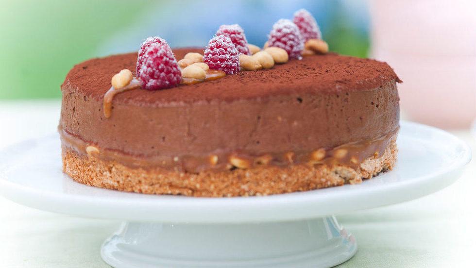 Recettes de desserts au Nutella pour votre Thermomix sur Pinterest