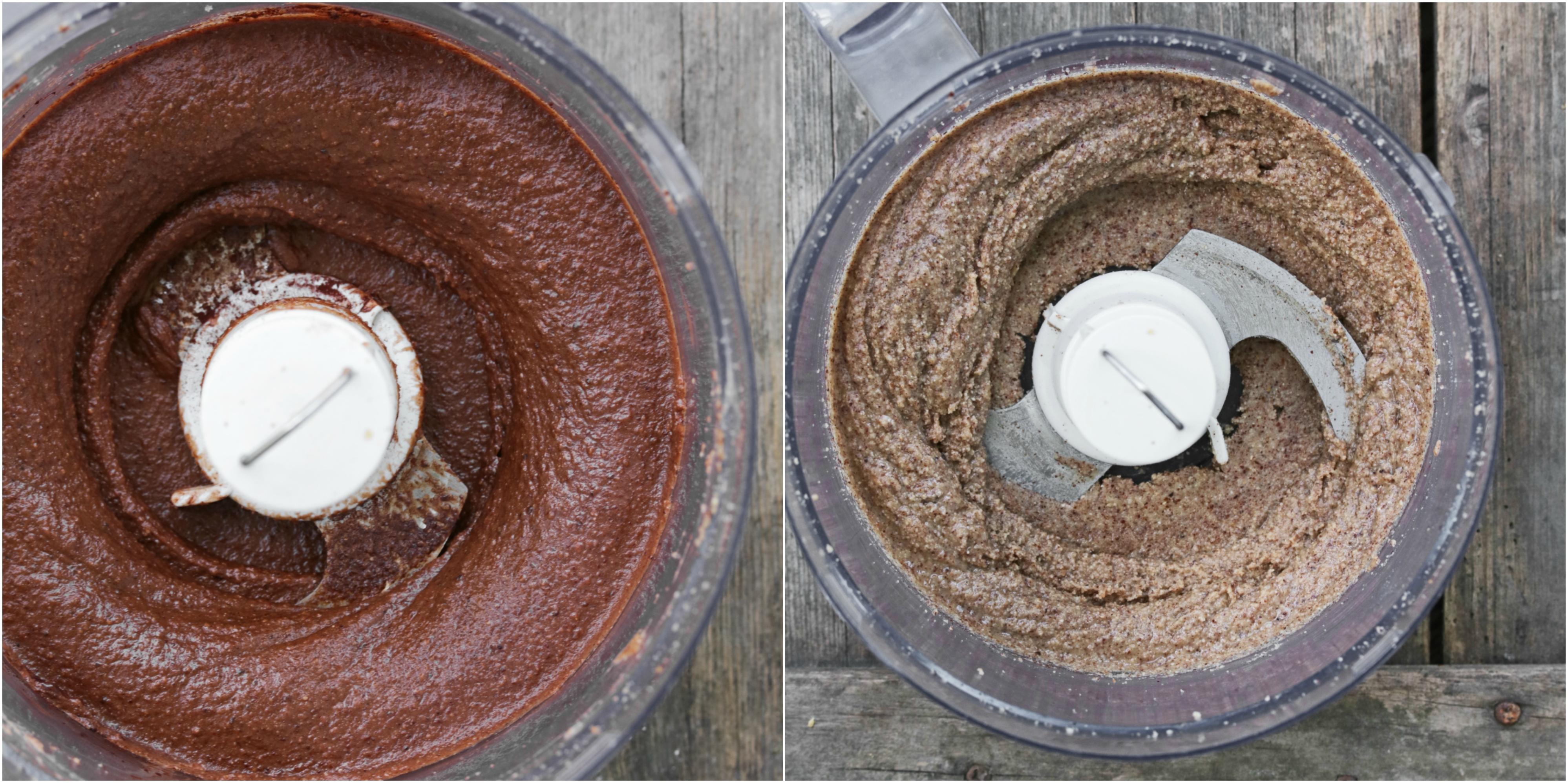 Recette de Cheesecake à base de Nutella