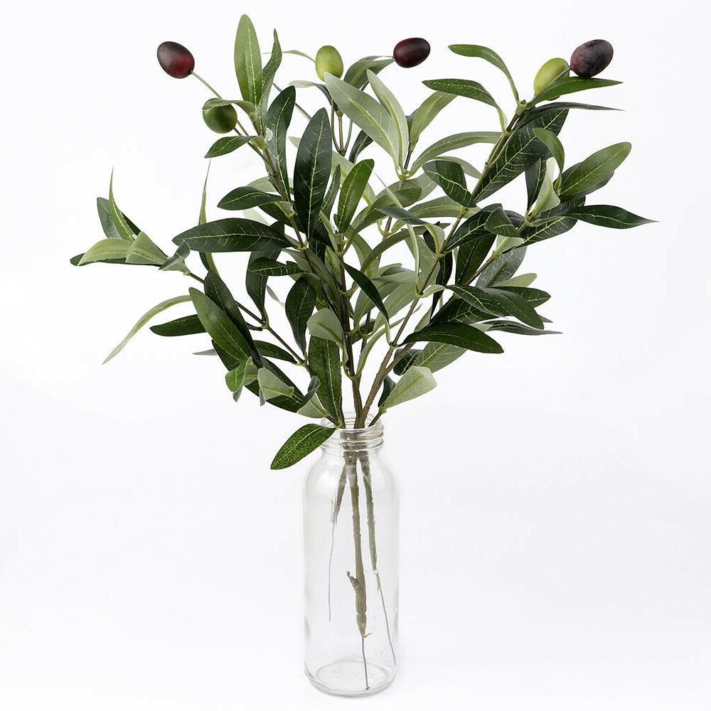 Lorsque vous êtes prêt à rempoter votre olivier, procurez-vous un pot plus grand et un terreau de bonne qualité.