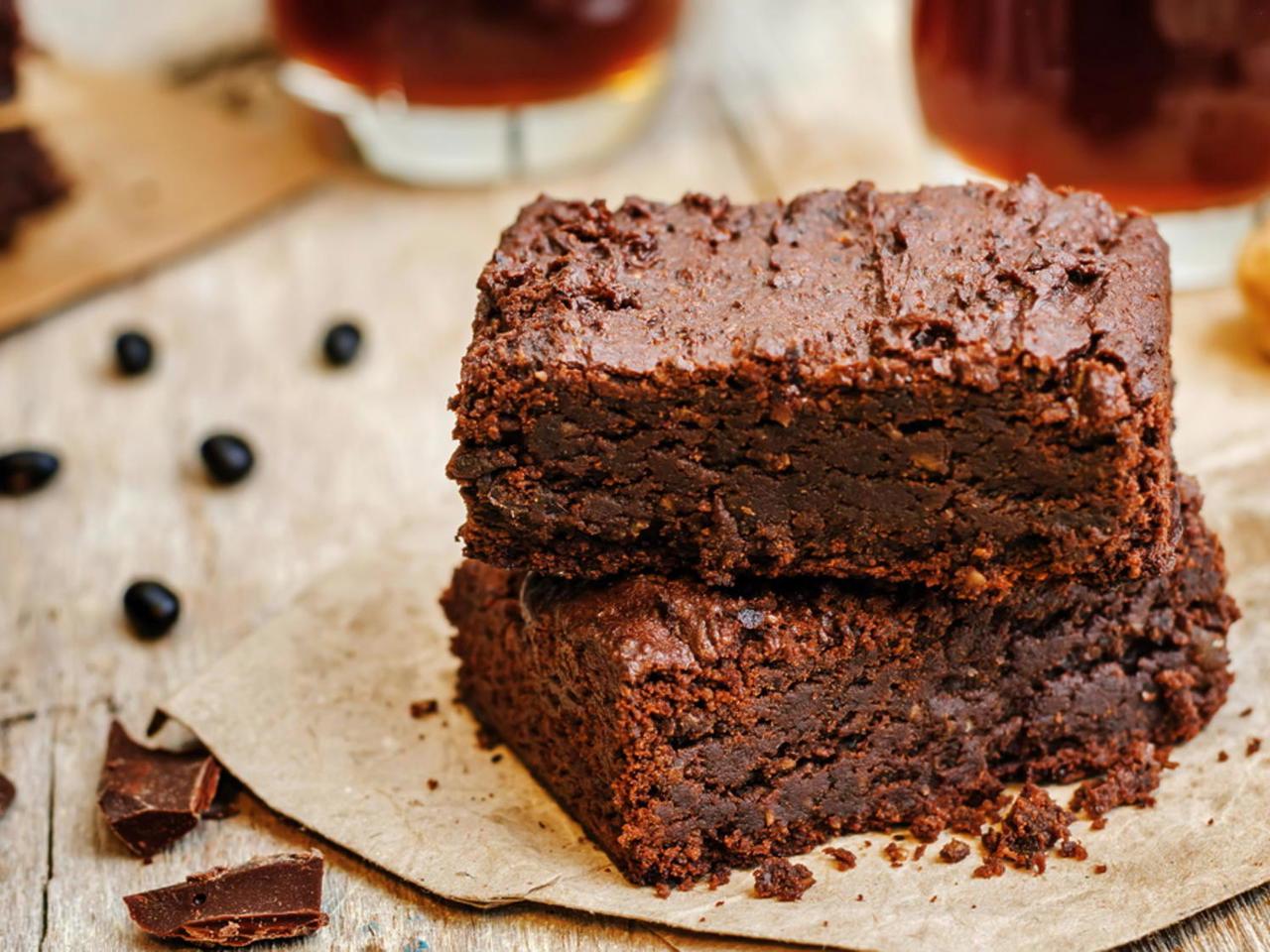 Tout simplement les meilleures recettes à base de Nutella sur Pinterest