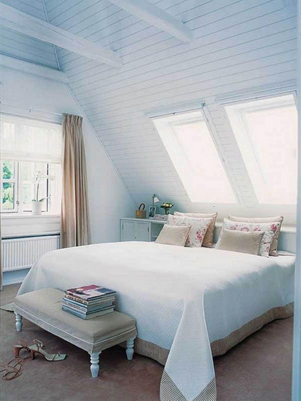 N'oubliez pas de faire des expériences et de vous amuser tout en décidant du style de votre chambre!