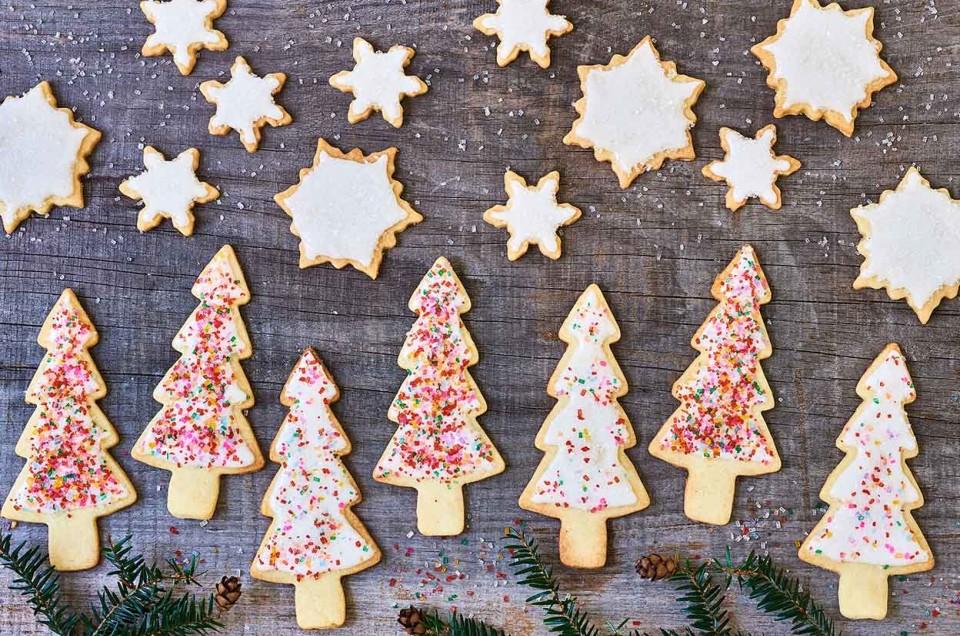 Les biscuits au beurre de cacahuètes - une recette idéale à faire avec votre enfant