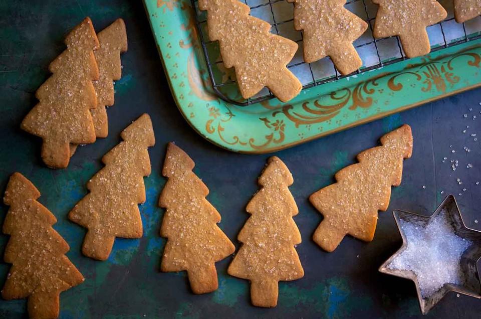 Biscuits au beurre de cacahuètes - une recette qui va plaire aux enfants