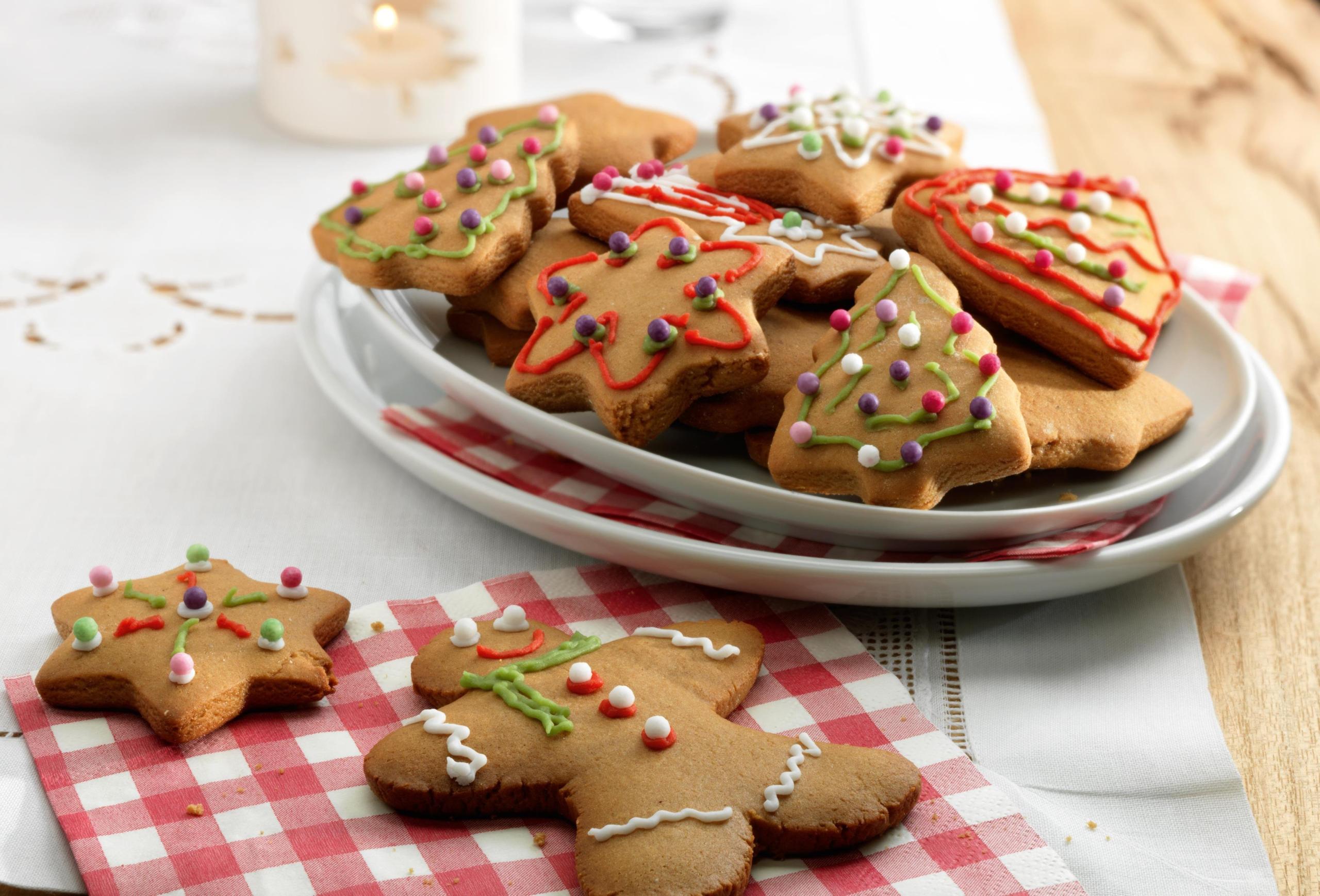 Biscuits bonshommes - une recette hyper facile à faire