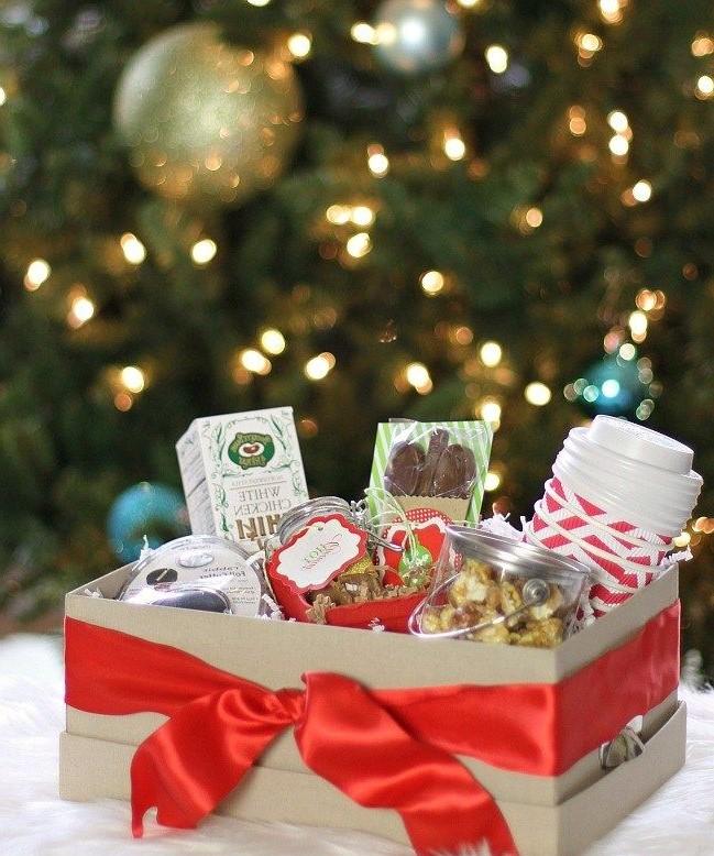 Joyeuses fêtes! Ho ho ho!