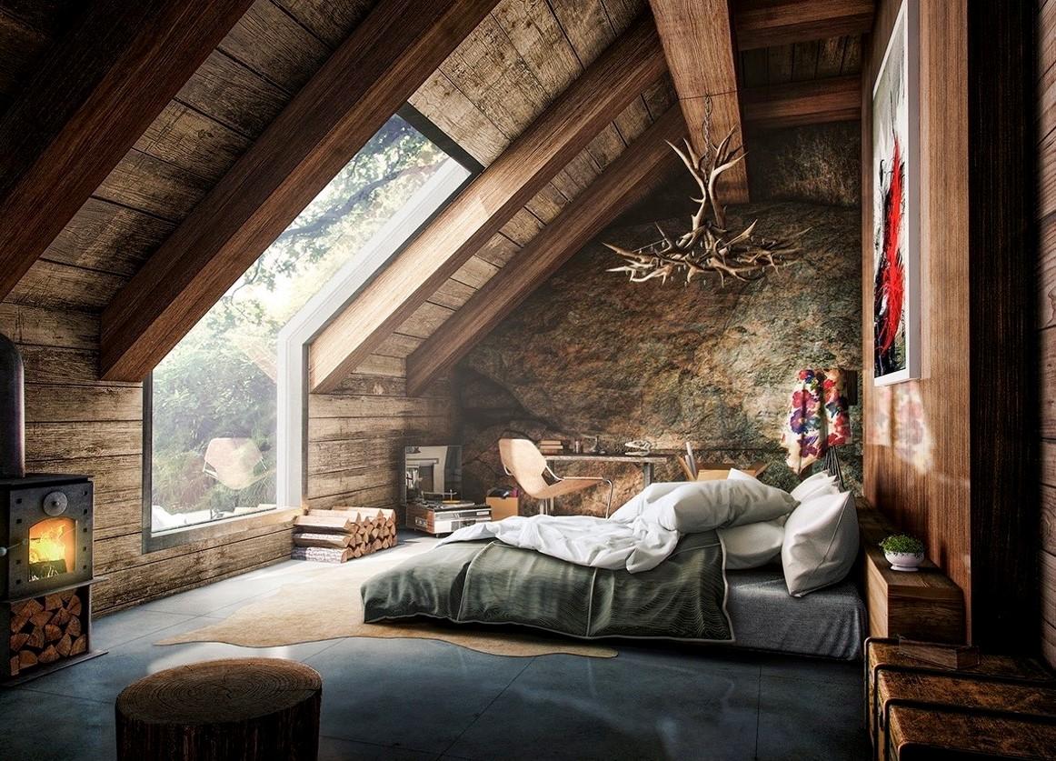 Une chambre supplémentaire sera toujours utile, surtout si vous recevez souvent des visiteurs.