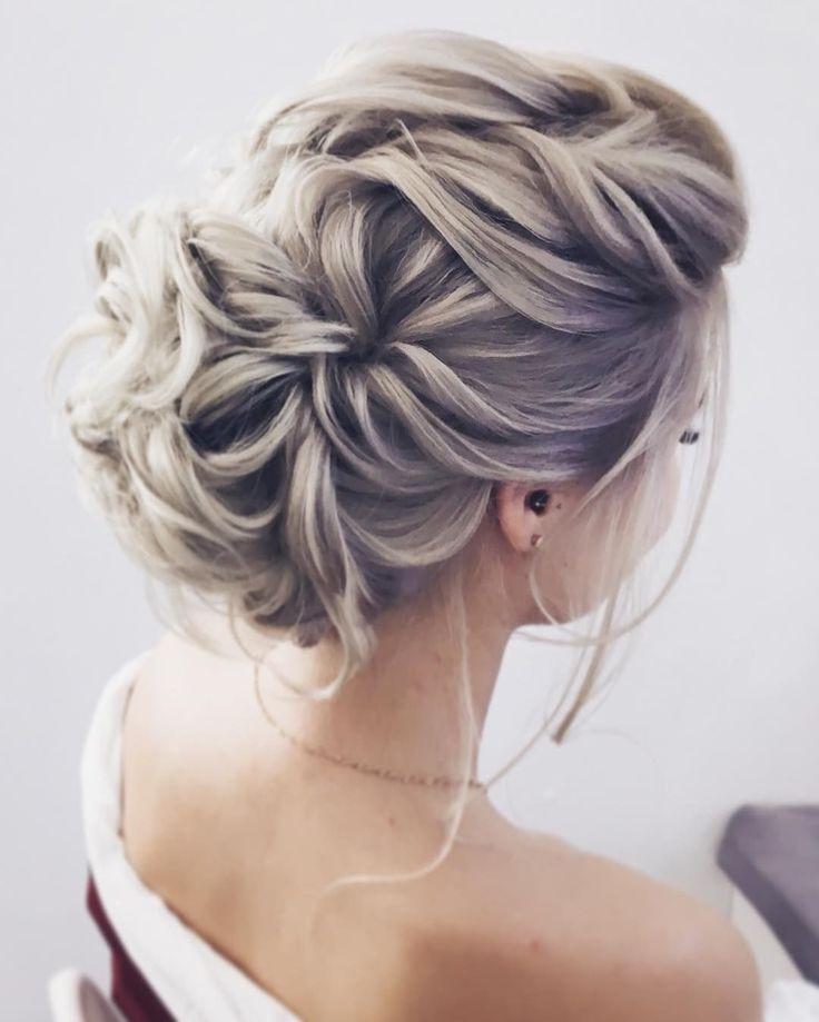 Choisissez entre des styles tressés romantiques, des boucles glamour, des looks faciles de demi-chignon et bien plus encore.