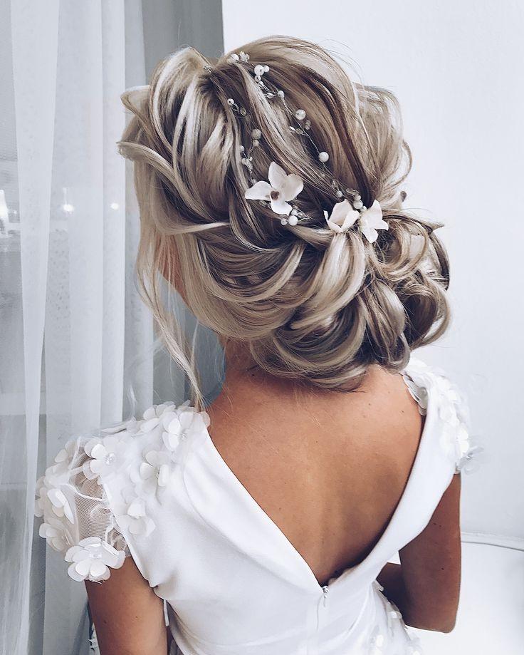Chaque femme veut que son look de mariage soit spécial, de sa robe à son bouquet en passant par sa coiffure avec le voile.