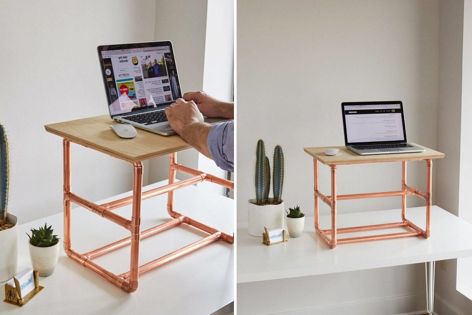 Si vous travaillez dans le confort de votre bureau à domicile, votre environnement et votre bureau en particulier ont un impact considérable sur votre productivité.