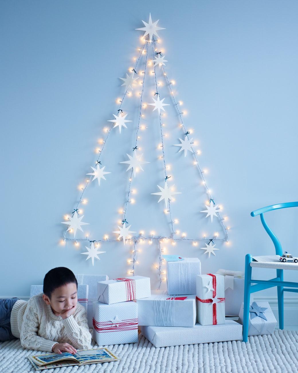 Bel arbre de Noël que vos enfants vont adorer.