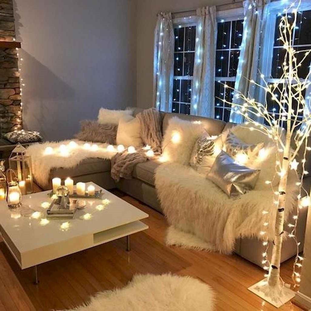 Magnifique décoration de Noël.
