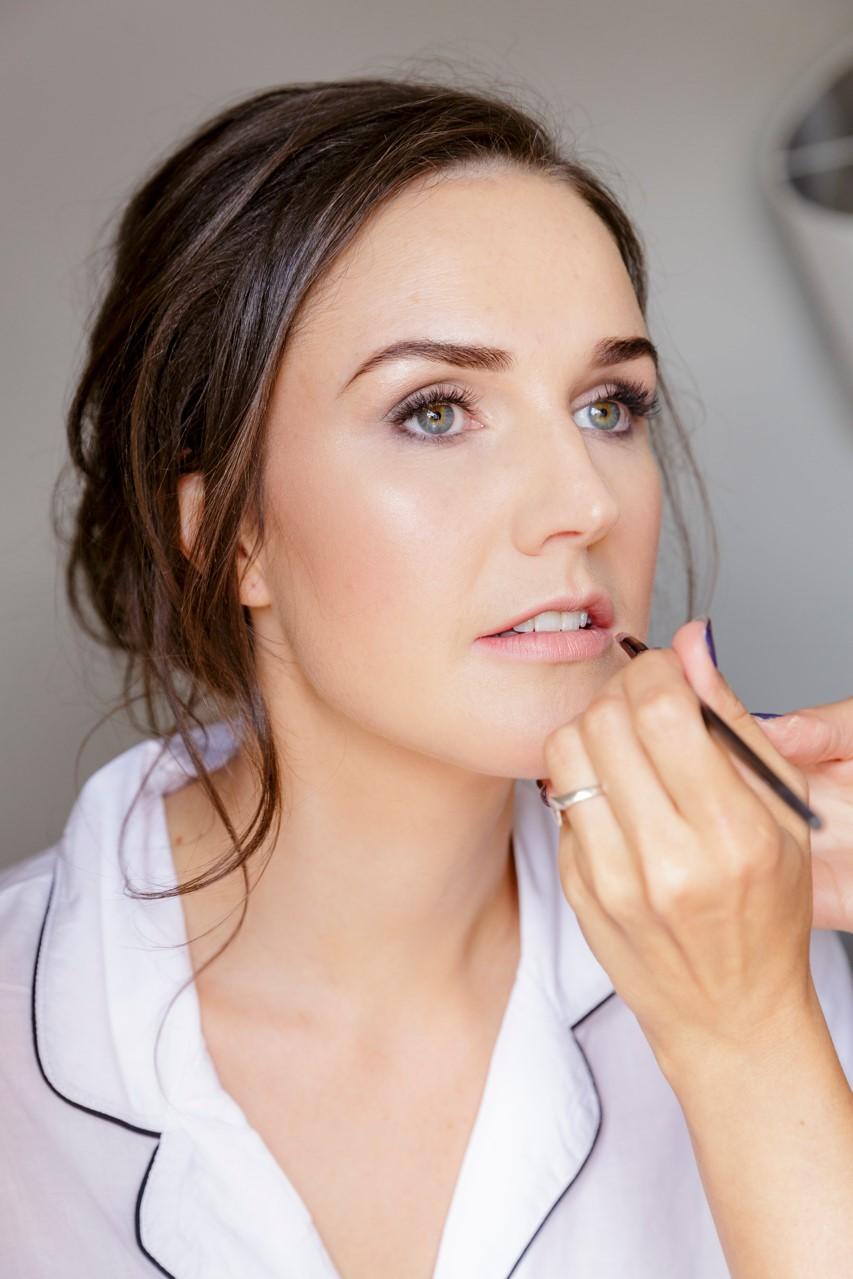 Le maquillage de mariage doit être choisi en fonction de vos goûts et de votre personnalité.