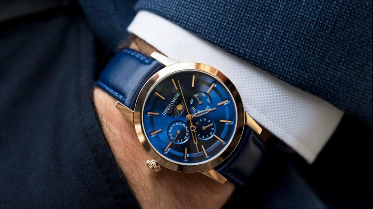 Marque de montres de luxe à connaître absolument.