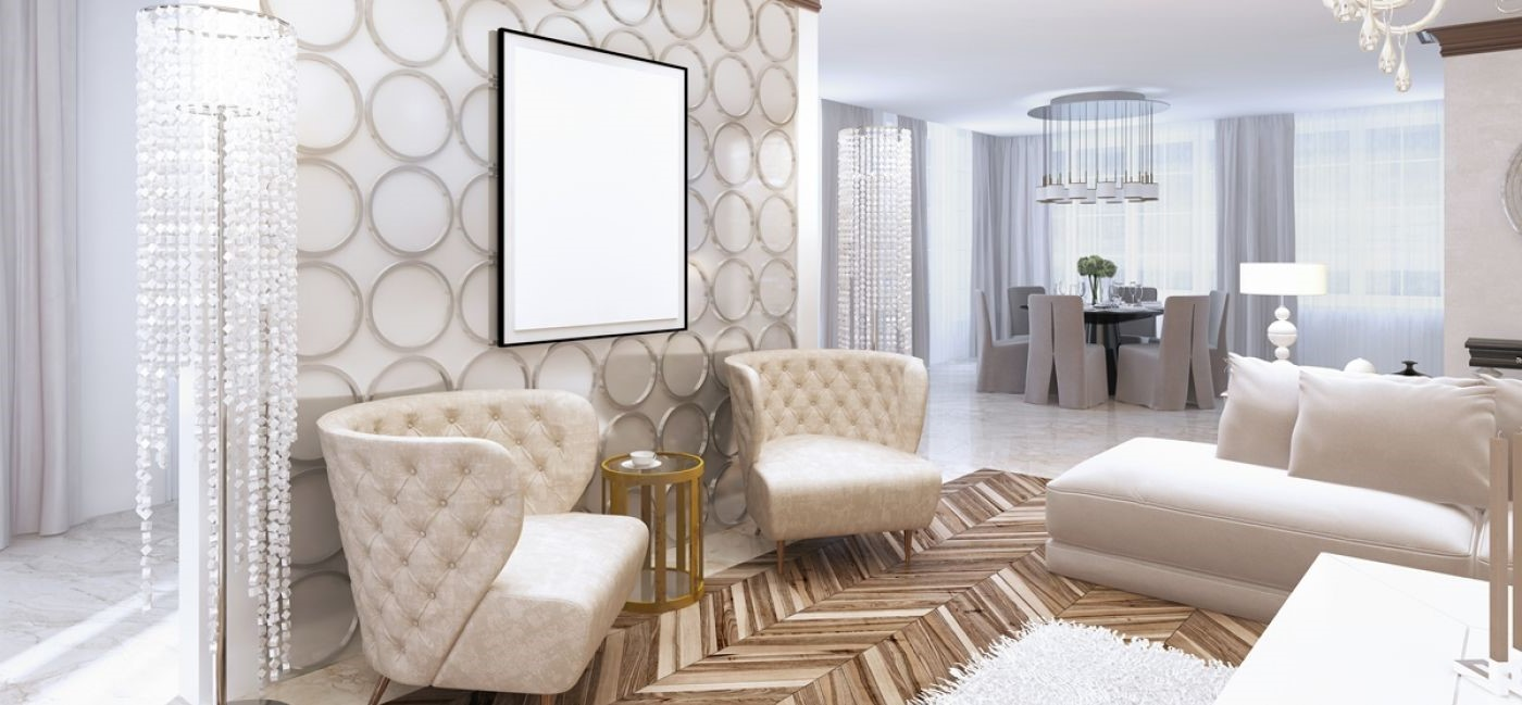 Mobilier coiffure: Chaque meuble ou décor que vous choisissez pour votre salon compte.