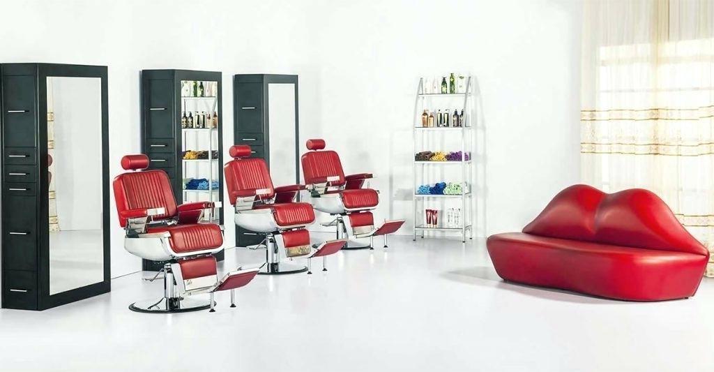Faites votre salon de coiffure se distinguer!