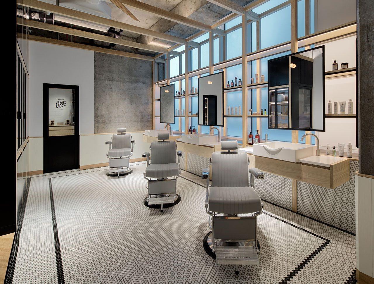Mobilier coiffure: Concevoir l'intérieur de votre salon est une étape importante, amusante et enrichissante, pour votre entreprise.