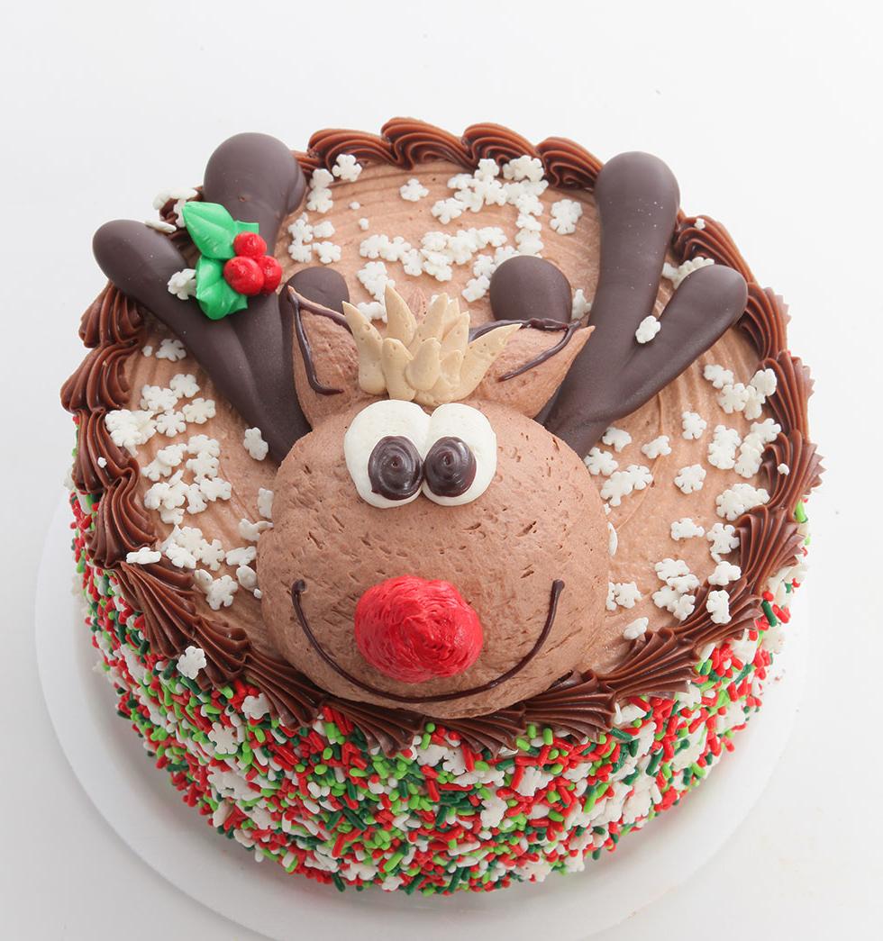 Muffins Rudolf - une recette gourmande à réaliser avec vos enfants