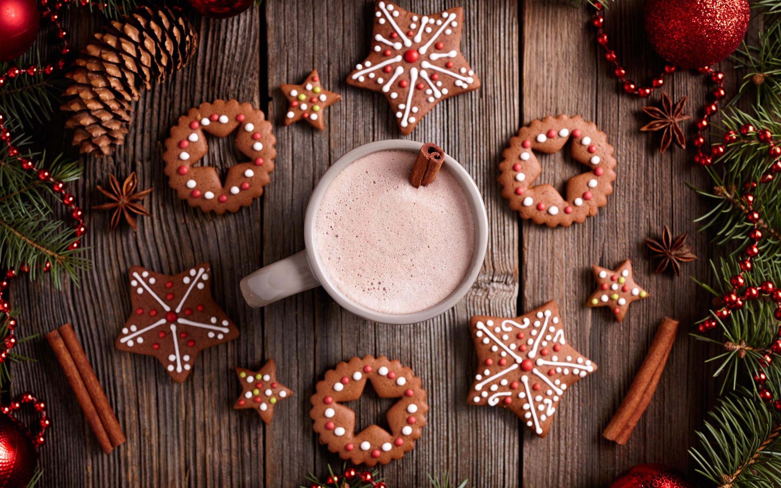 45 recettes de Noël à faire avec les enfants