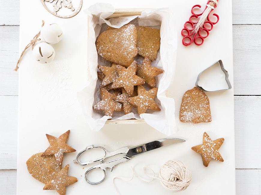 Une super activité de Noël – cuisiner avec vos enfants
