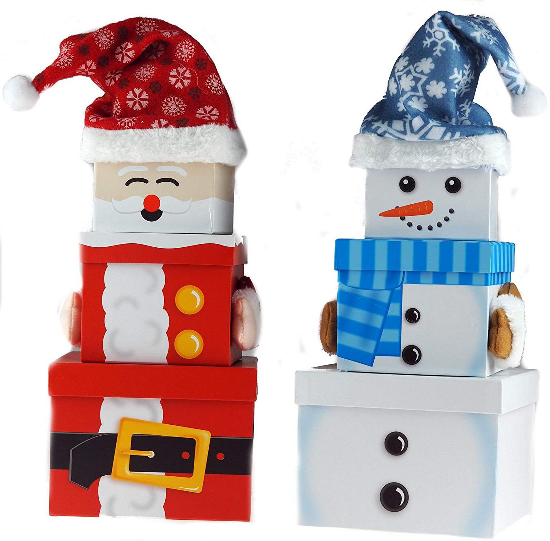Bonhomme de neige - une idée créative pour réaliser avec vos enfants