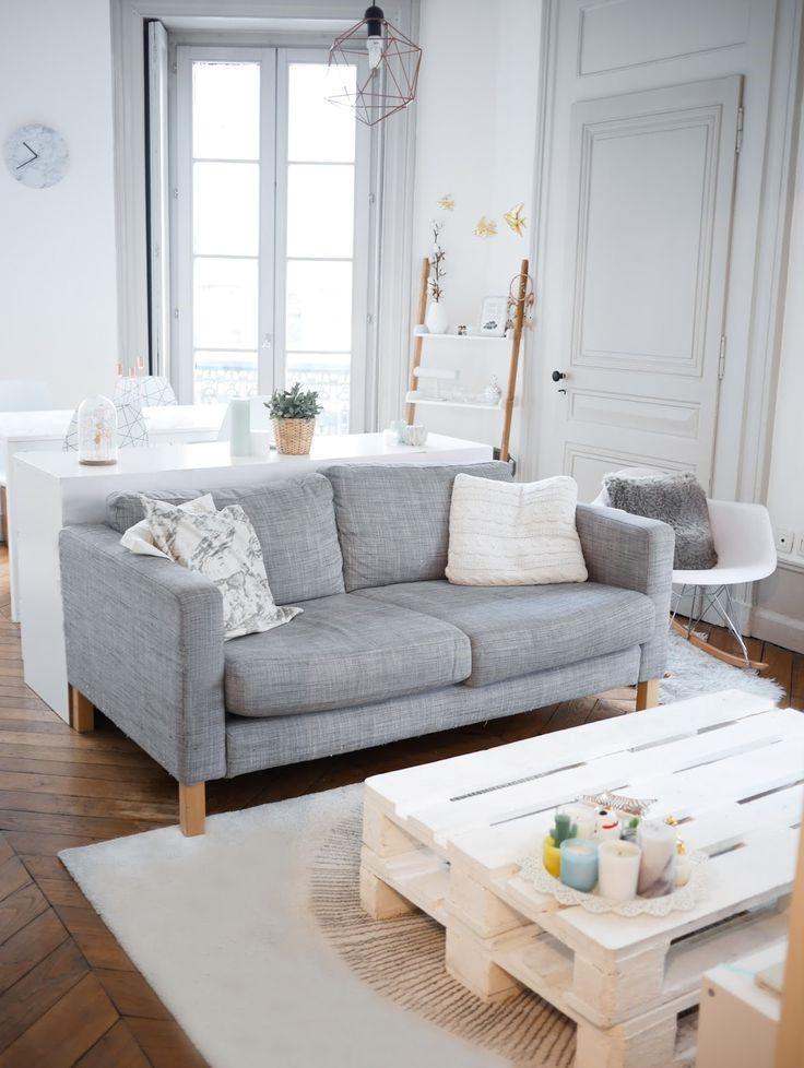 Table basse pour votre salle de séjour.