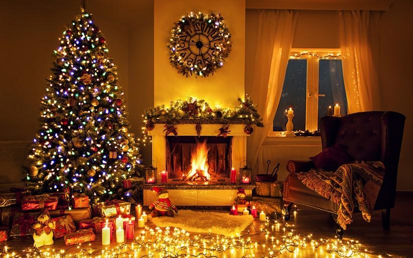 Déco de Noël GiFi: guirlandes lumineuses à partir de 1 €.
