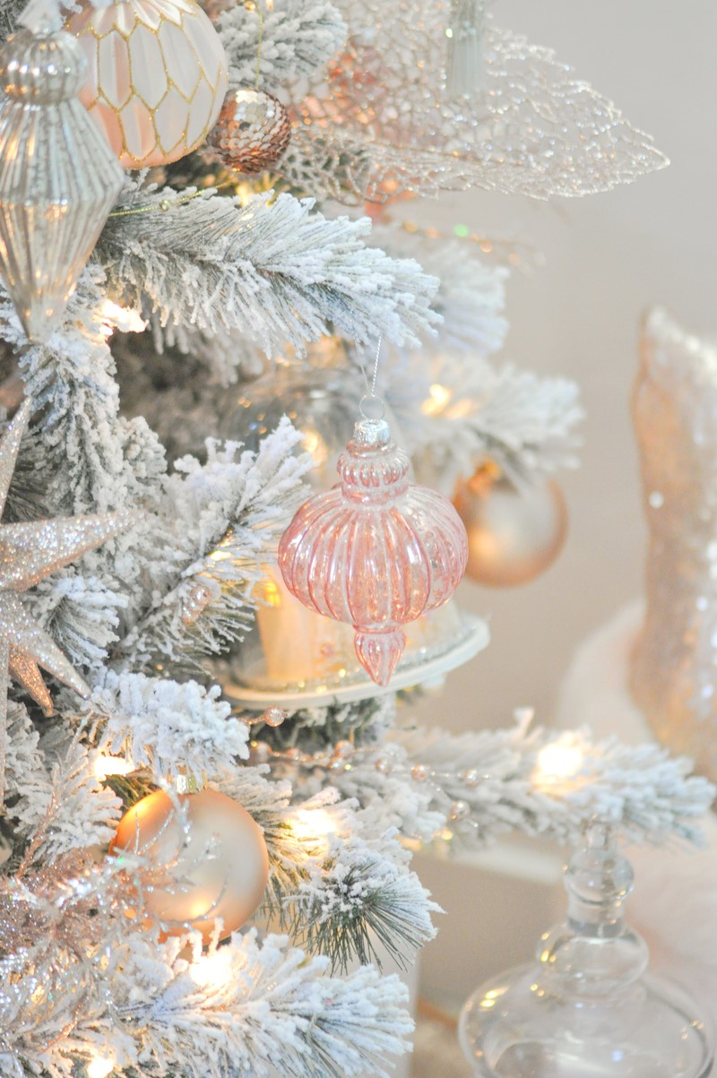 Déco de Noël GiFi - sapin de Noël artificiel.