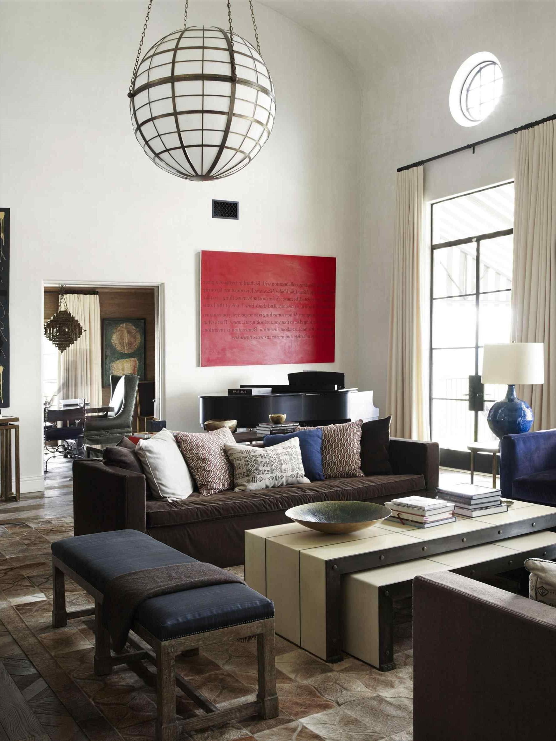 Votre style peut être chic mais vos meubles peuvent toujours être confortables.