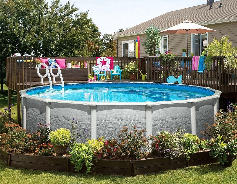 Ce type de piscine s'accompagne d'un ensemble unique d'opportunités et de complications.