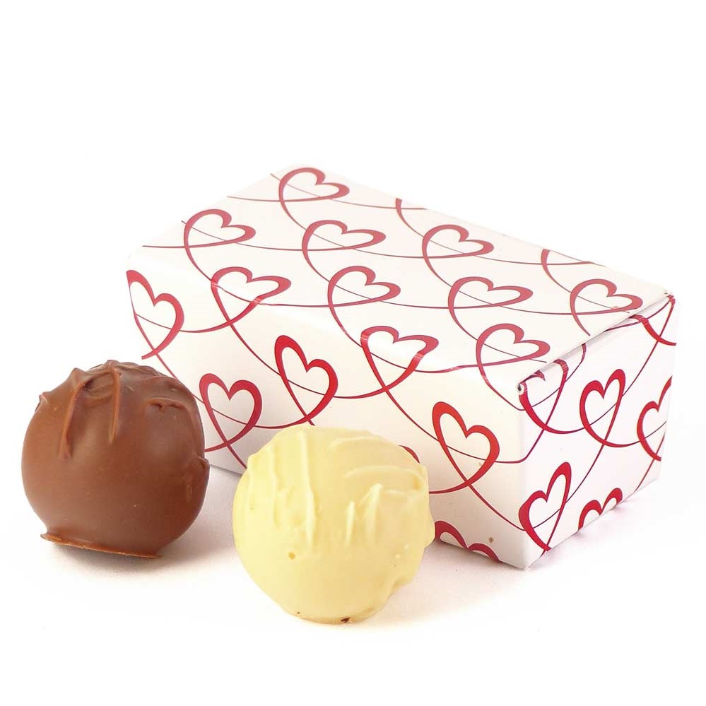 Délicieux bonbons.