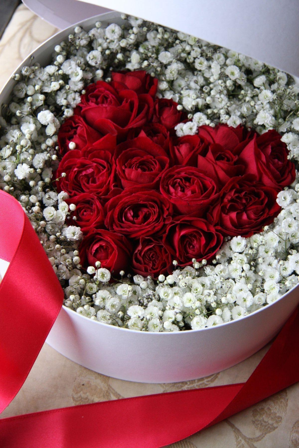 Box cadeau pour la Saint-Valentin: le choix parfait pour votre chéri.