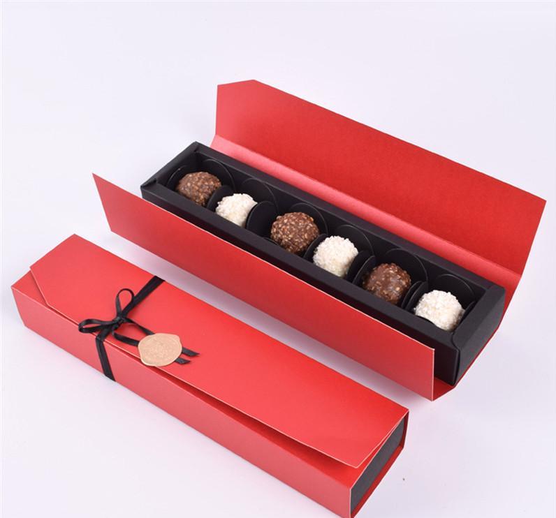 Une boîte à bonbons pour la Saint Valentin