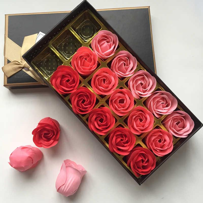 Un box de rosée