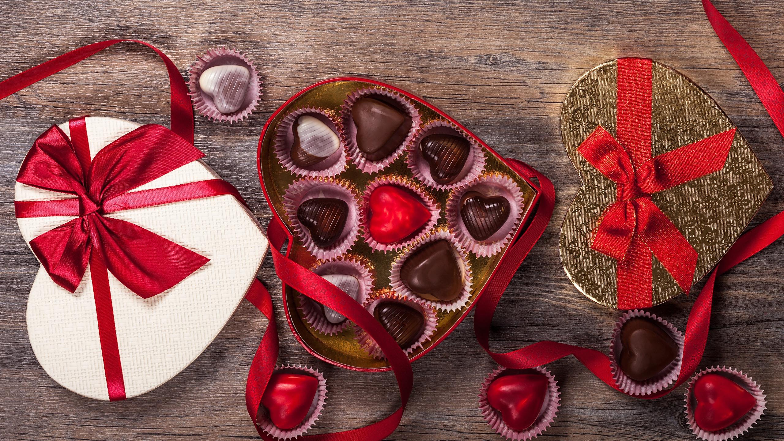Une douce surprise dans un box de Saint Valentin