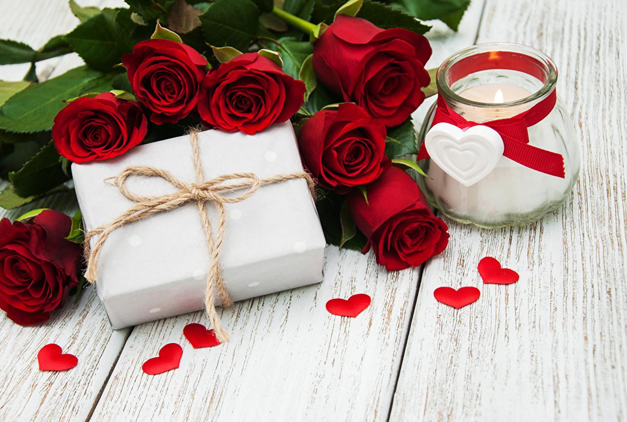 Surprises et cadeaux romantiques pour la Saint-Valentin