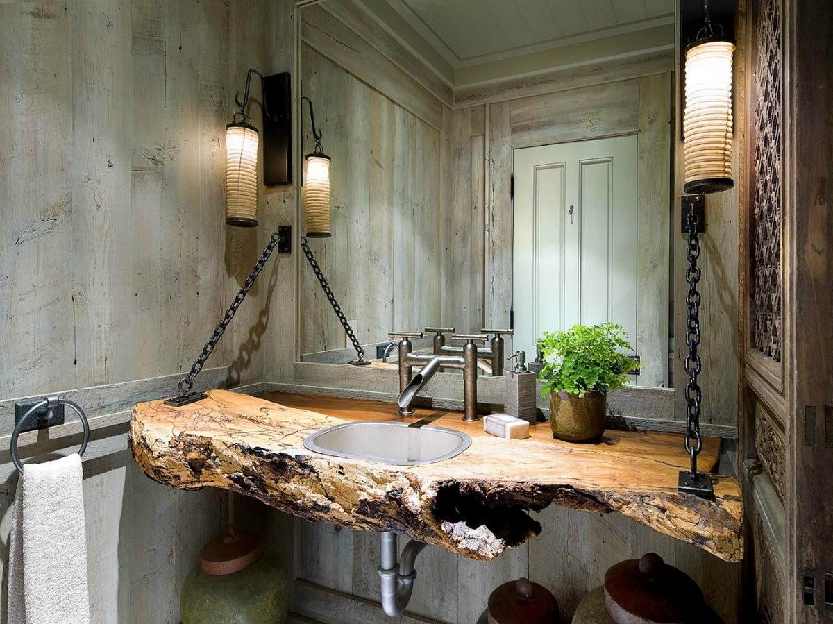Projet DIY pour votre salle de bain.