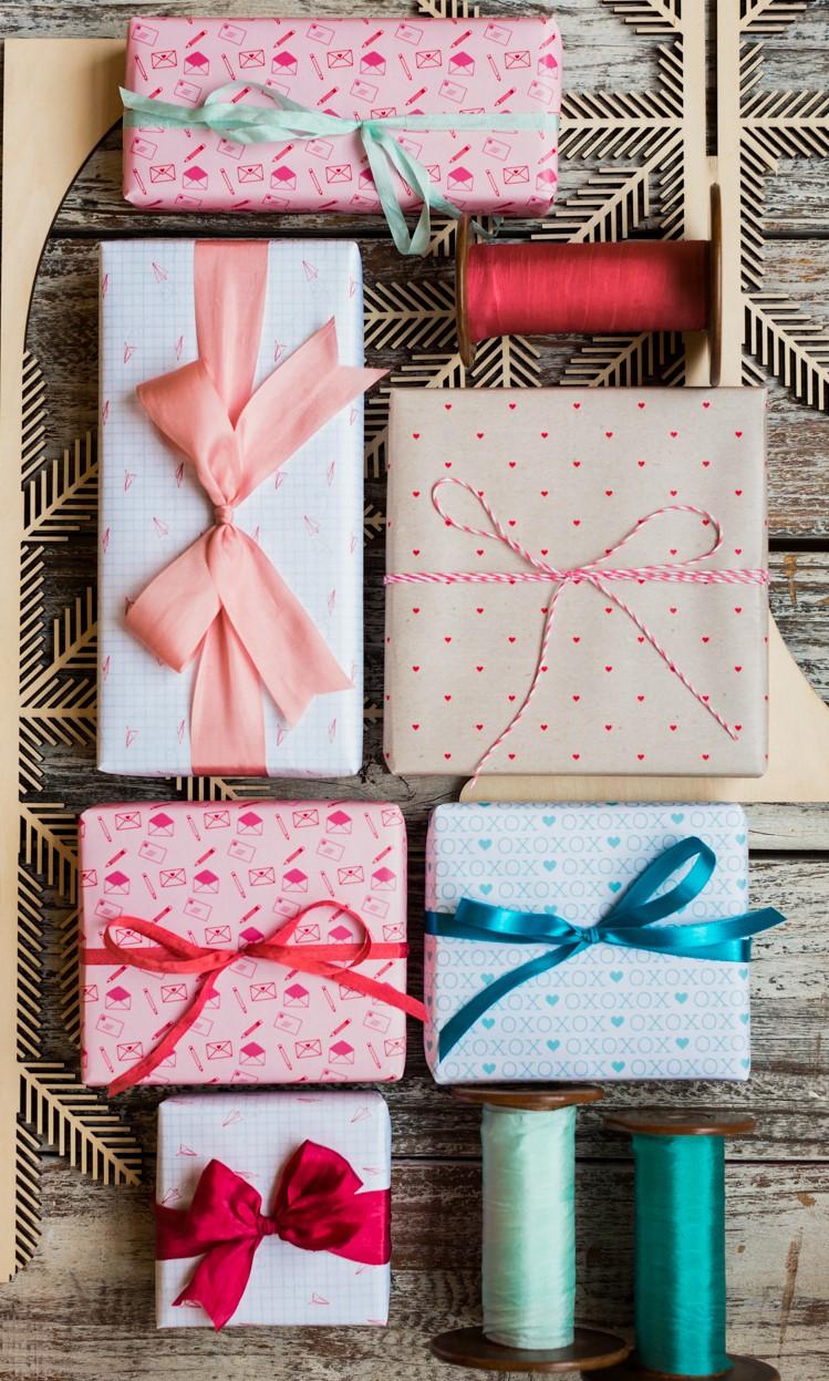 Idées de cadeau Saint Valentin pour homme.