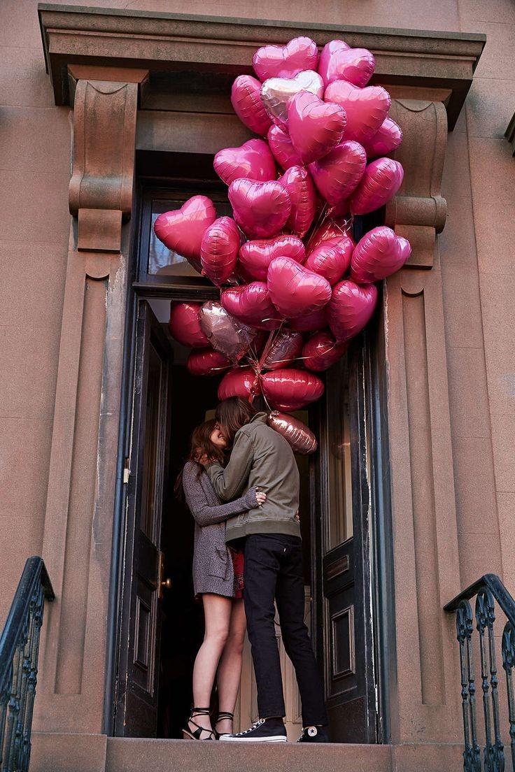 Idées de surprise pour la Saint-Valentin qui sont créatives et romantiques.