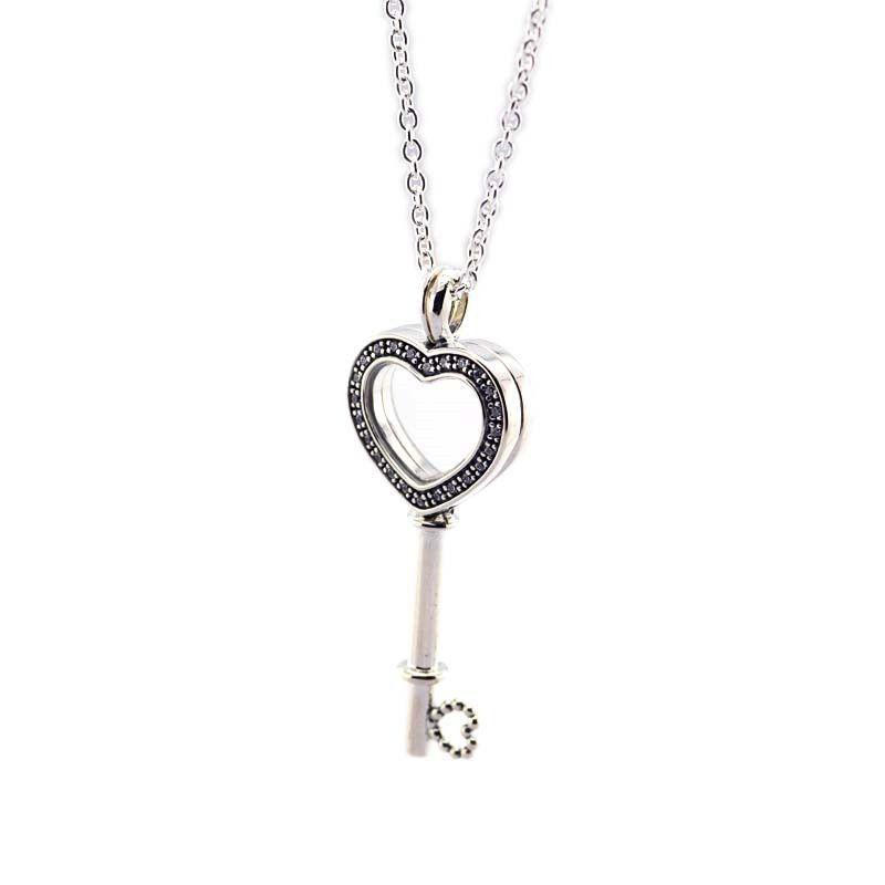 Le bijoux en forme de clé pour la Saint Valentin