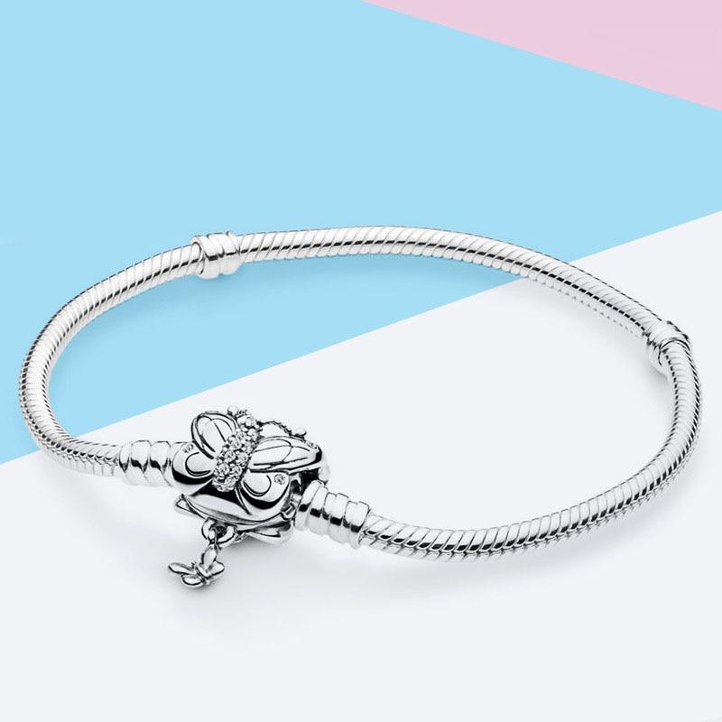 Le Bracelet Papillon Bijoux Saint Valentin