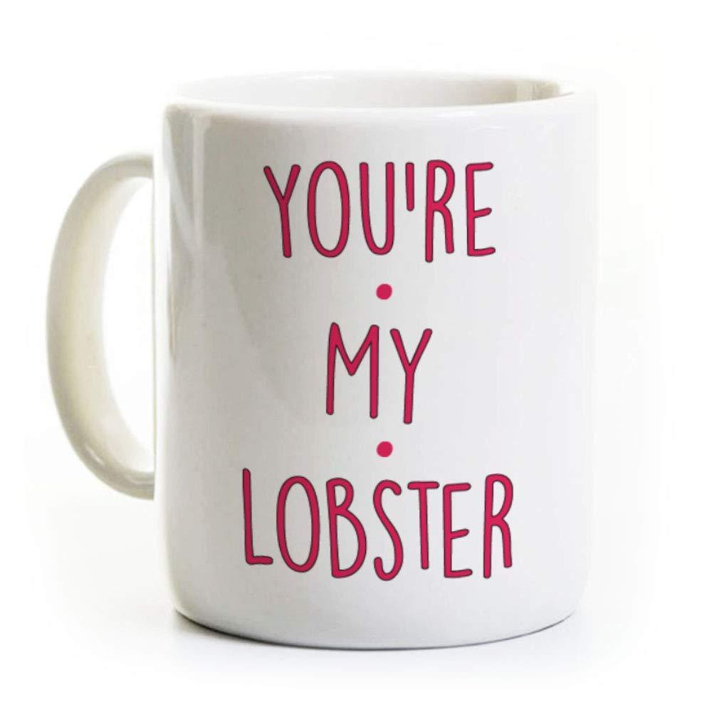Mug amusant pour votre chéri.
