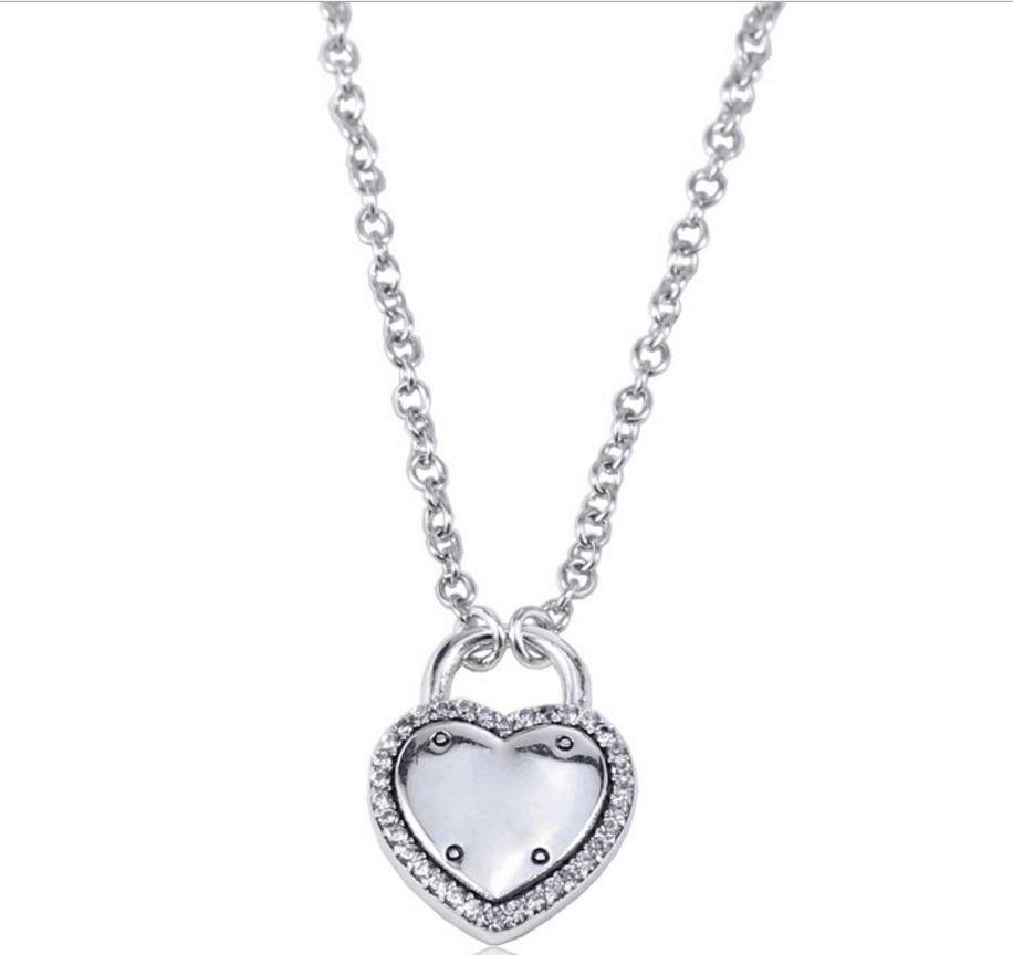 Un collier doux bijoux pour la Saint Valentin