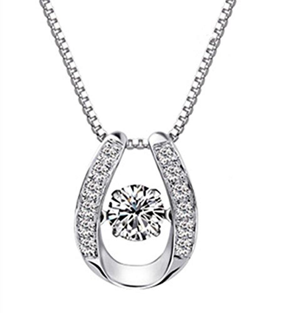 Un collier exquis Bijoux de la Saint Valentin