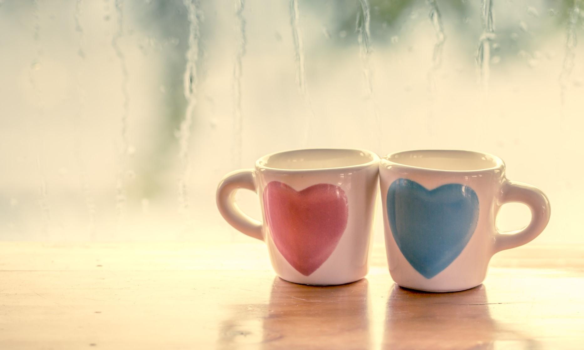 Fête des amoureux romantique.