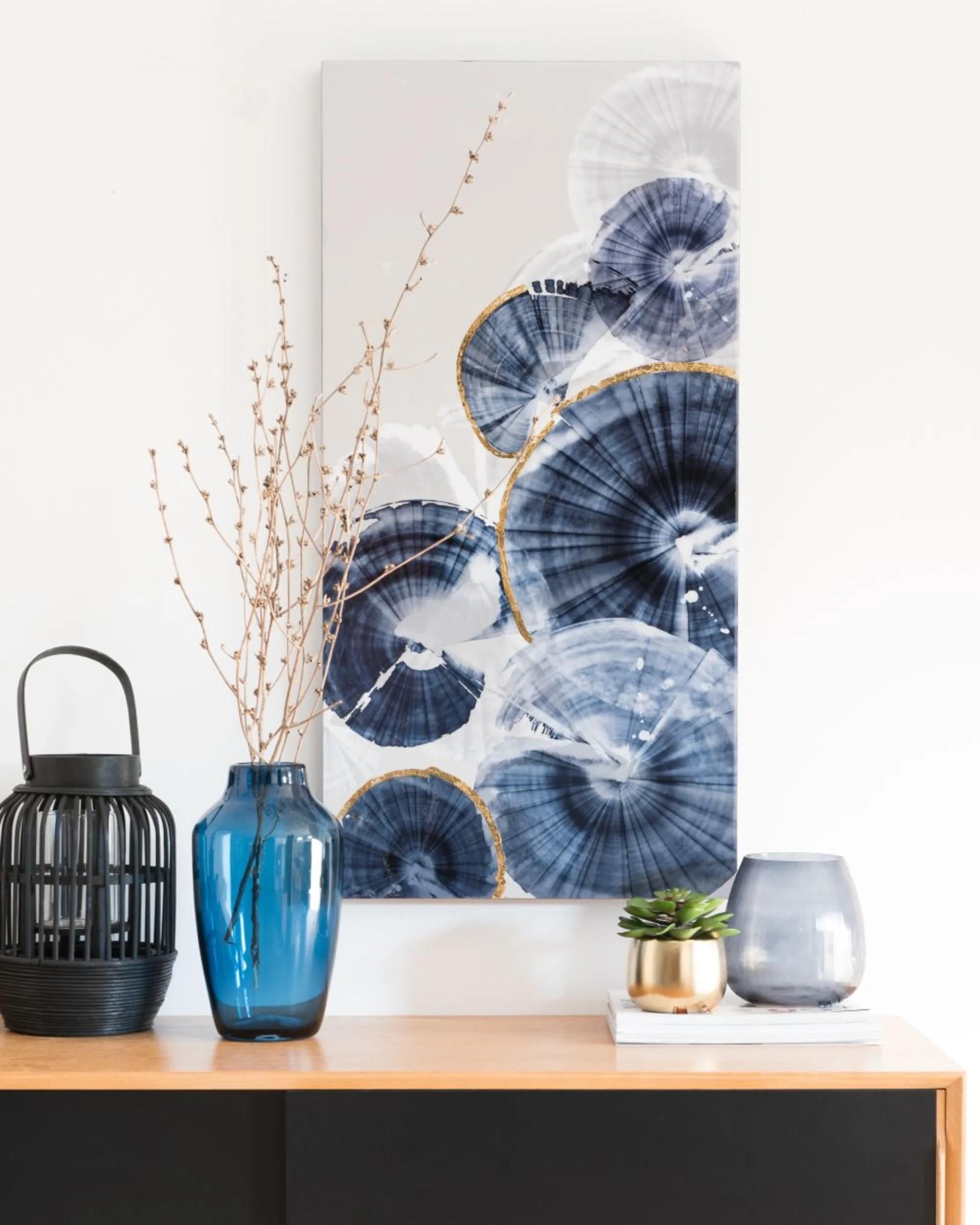 Déco murale Maison du Monde - la photo parfaite pour votre salon